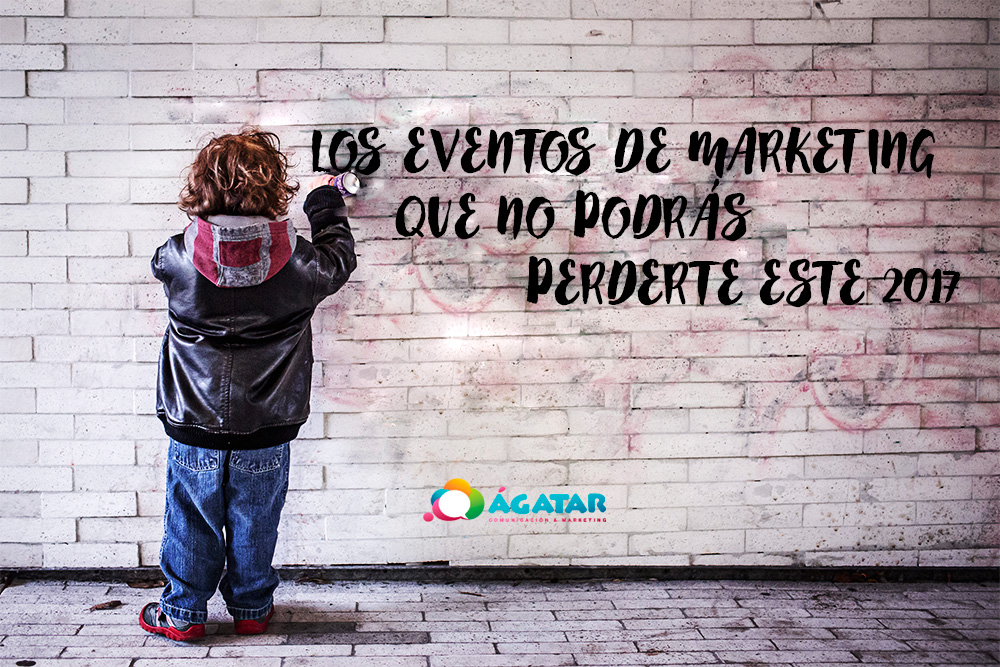 eventos de marketing 2017