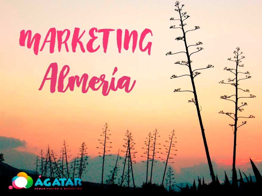 marketing almeria agatar