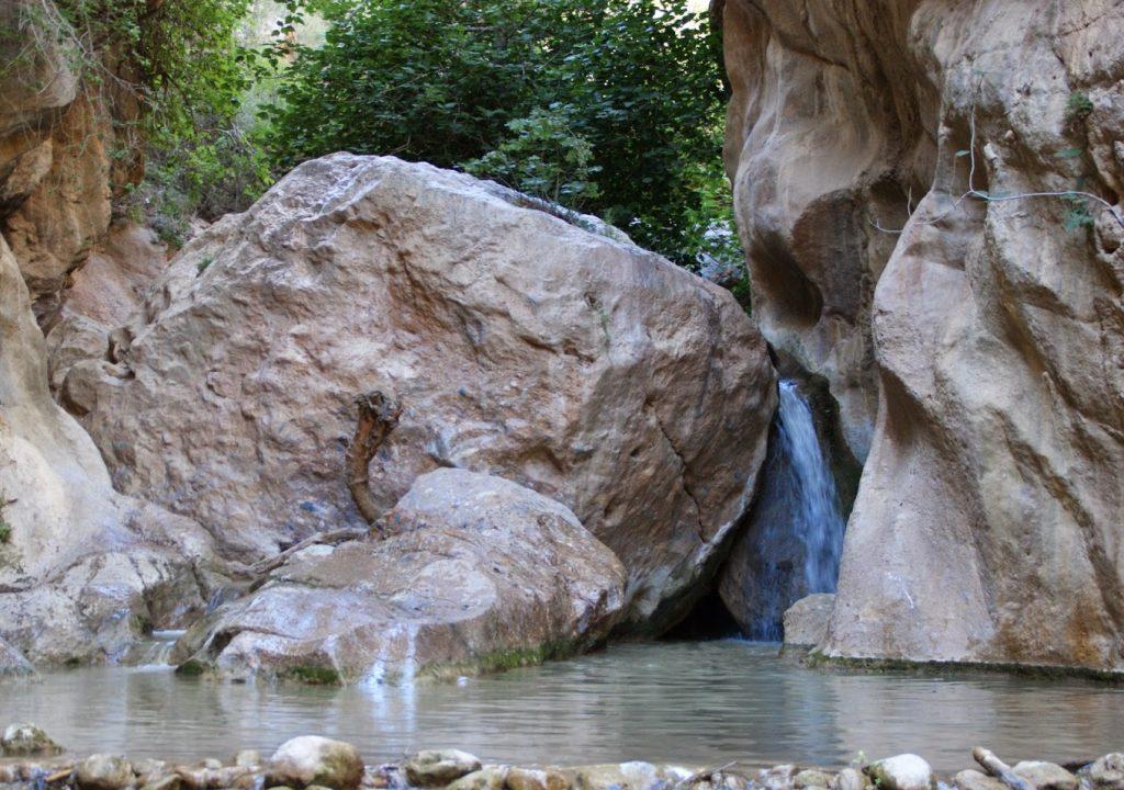 sitios que visitar de almeria padules