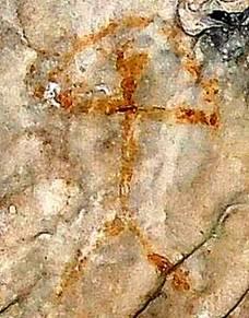 sitios que visitar en Almeria Indalo
