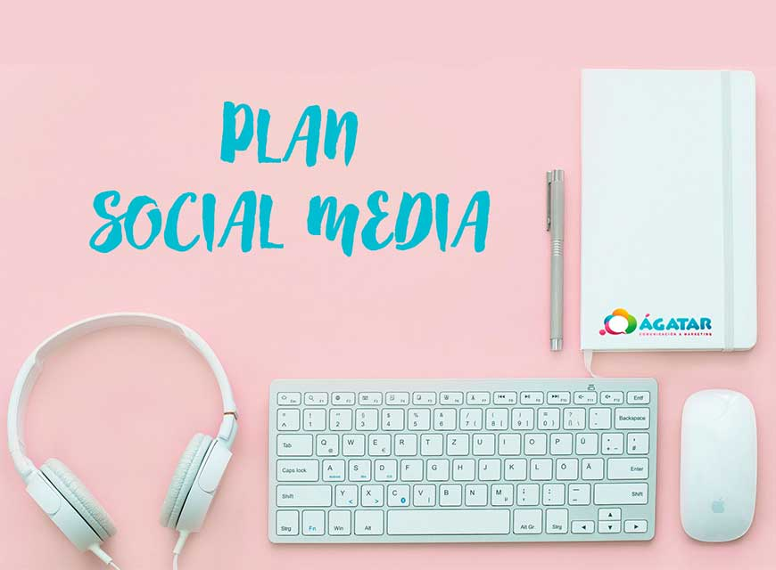 Hacer un plan social media for Plan social