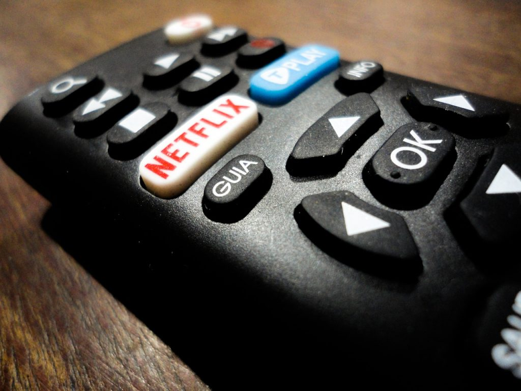 netflix-TENDENCIAS DE MARKETING