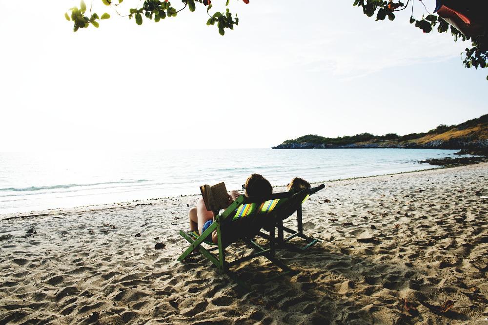 leer playa