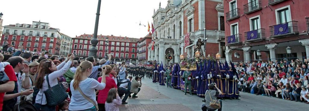 Semana Santa Valladolid 2
